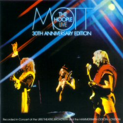 [Mott The Hoople Live 2004 edition]