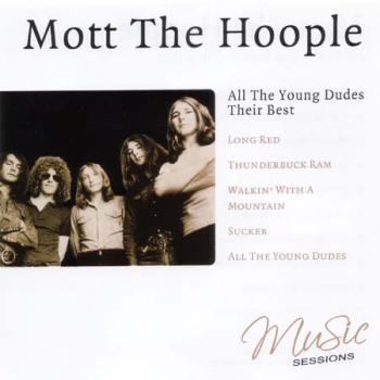 [All The Young Dudes CD compilation]