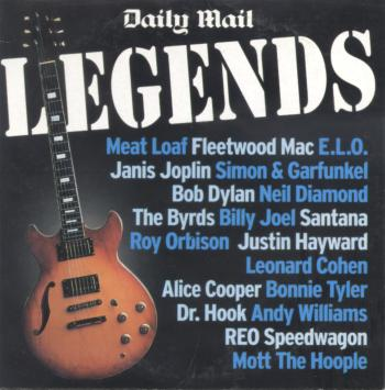 [Daily Mail: Legends]