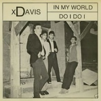 [XDavis - In My World]